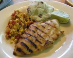 Ginger-Lime Marinade for Chicken Recipe