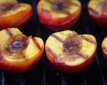 Grilled Peaches - Just Like Pie!