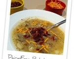 Super Simple Potato Soup