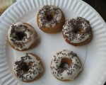 Allergy-Free Donuts in 5 Minutes!